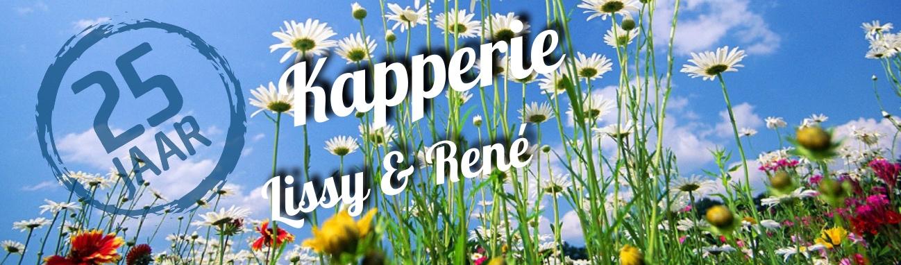 Kapperie Lissy & René